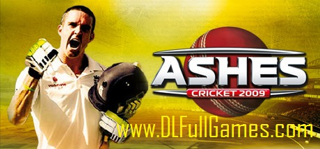 ashes cricket 2009 pc game download utorrent