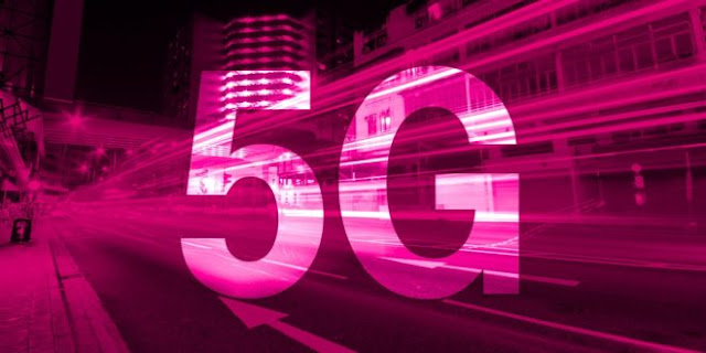 T-Mobile and Nokia Signs Multi-year Deal for Nationwide 5G Rollout