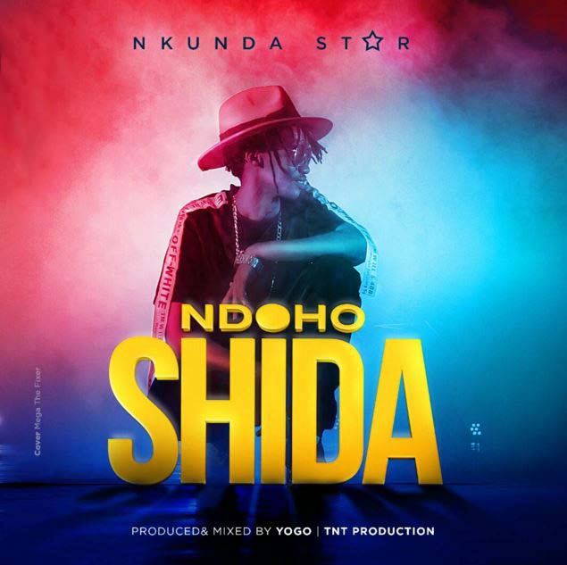 Nkunda Star - Ndoho Shida