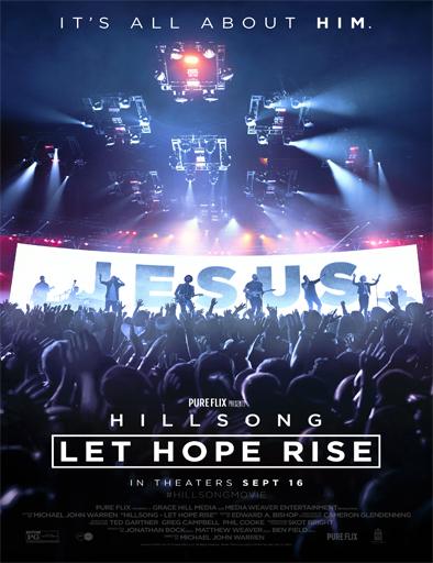 Ver Hillsong: Let Hope Rise (2016) Online
