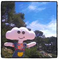 Mr Dream dans les calanques