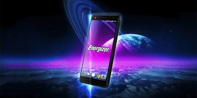 Energizer Power Max P490 Android Go with 4,000mAh battery announced