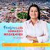 Deputada parabeniza  o município  de Luis Eduardo Magalhães pelos seus 19 anos