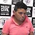 Polícia prende homem com uma menor de 14 anos no Terminal Rodoviário de Santa Inês
