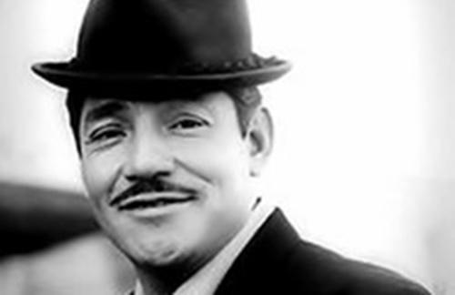 Javier Solis - Noche De Ronda