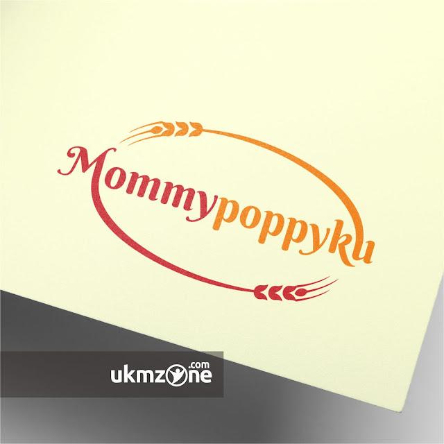 Contoh desain logo untuk usaha kuliner UMKM IKM | UKM ZONE