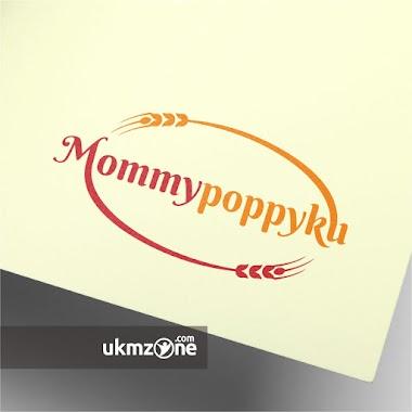Desain Logo Kuliner Untuk Mommy Poppy Ku