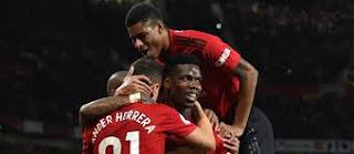 Newcastle United - Manchester United Canli Maç İzle 02 Ocak 2018