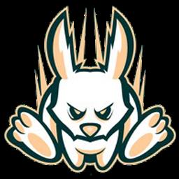 logo kelinci transparan