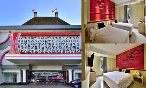 Tempat Ini Merupakan Rekomendasi Hotel Pertama Jika Anda Ingin Mencari Lokasi Penginapan Di Sekitar Stasiun Bandung Zodiak Kebon Kawung Menjadi Salah