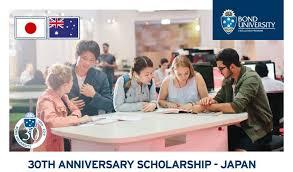 30th Anniversary Scholarship