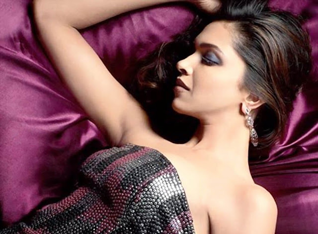 Deepika Padukone Hot Post