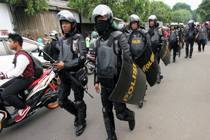 Ahok Jadi Tersangka, Polisi Justru Bakal Tambah Pengawalan Ahok saat Kampanye