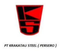 Lowomgan Kerja di PT Krakatau Steel (Persero) Tbk, Desember 2016