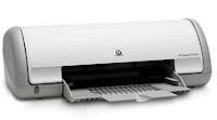 HP Deskjet D1341 Printer Driver Support