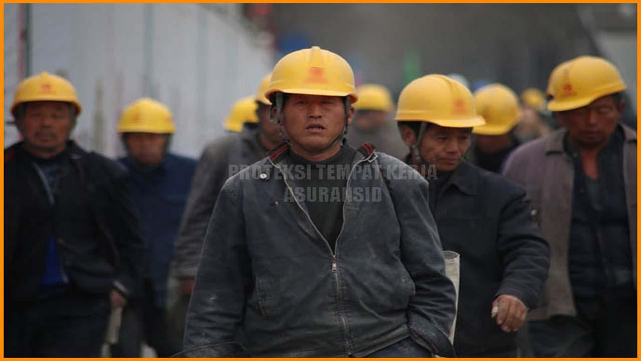 asuransi tenaga kerja
