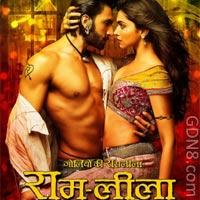 Ramleela Hindi Movie