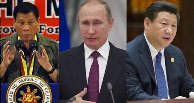 President Rodrigo Duterte Is A Master Tactician