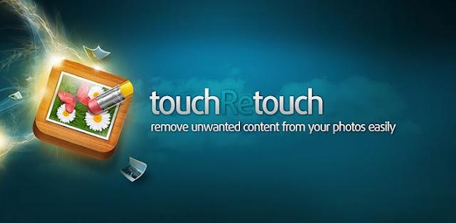 TouchRetouch v4.0.1 APK Download Full Version