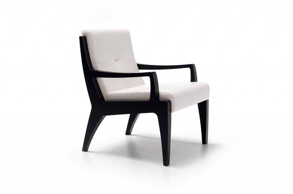 Arte h bitat tu tienda de muebles silla ks016 de nogal for Muebles nogal yecla