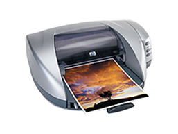Download HP Deskjet 5550 drivers