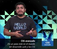 Curso CSS avanzado