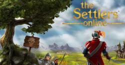Settlers gra Online