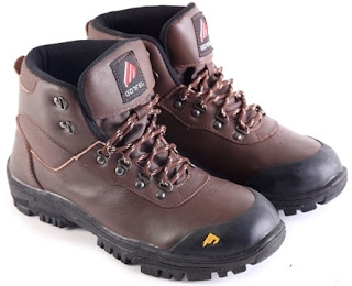 Sepatu Boots Pria Model Touring  L 160