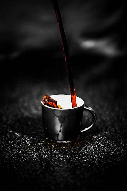 Kahve-fincani