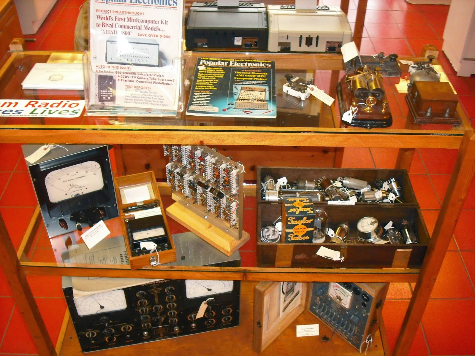 Bugbook Historical Microcomputer Museum