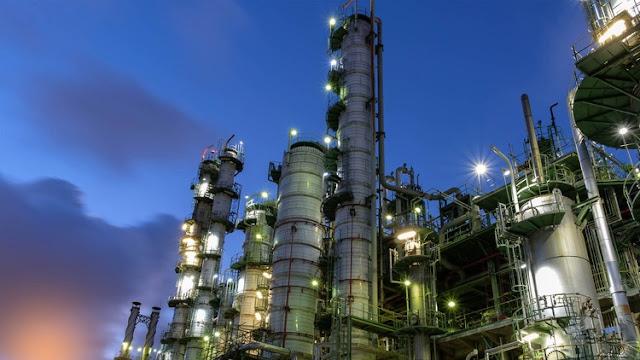 Binary Distillation