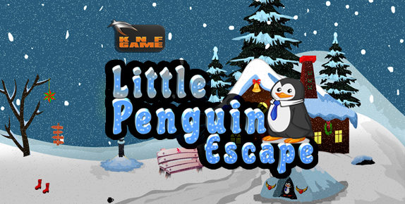 Knfgame Little Penguin Es…