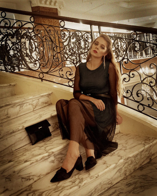 Venezia and Unisono at Influencer Awards Monaco