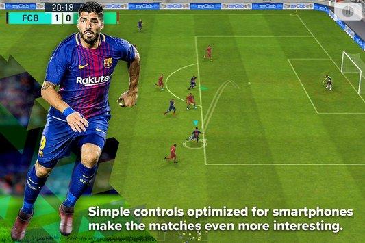تحميل لعبة بيس 2018 للاندرويد ppsspp تعليق عربي