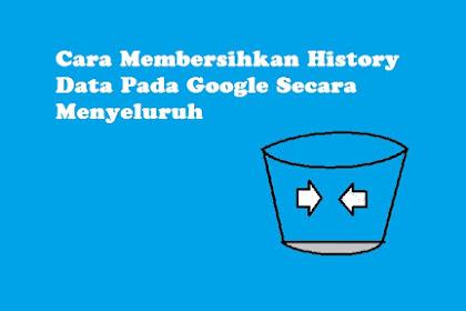 Cara Hapus History Penelusuran Android Secara Otomatis