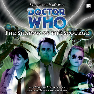 Big Finish  Doctor Who: The Shadow of the Scourge
