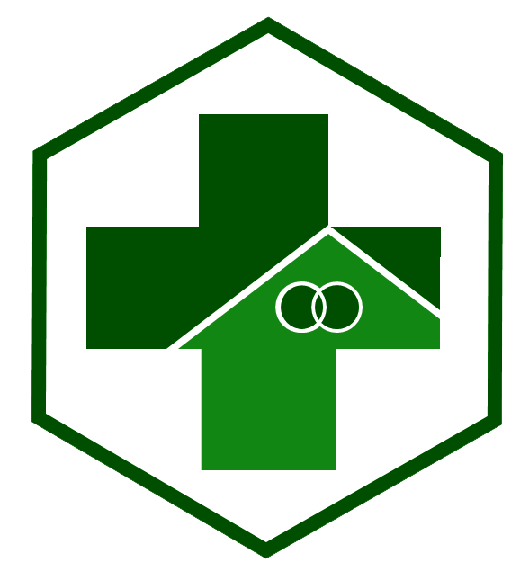 Logo Puskesmas Terbaru (Permenkes 75 Tahun 2014)