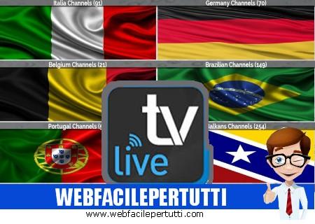 Star7 Live Tv Apk | Ultima versione aggiornata - Disponibile al Download