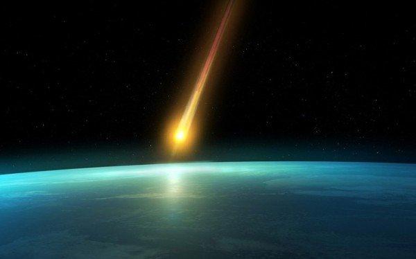 Βρήκαν απομεινάρια αστεροειδή που έπεσε στη γη πριν από 800.000 χρόνια