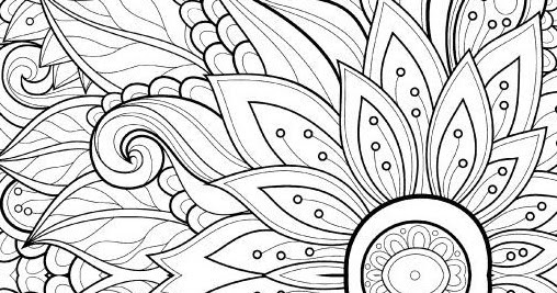 Mepham High School Library MakerSpace Adult Coloring Pages