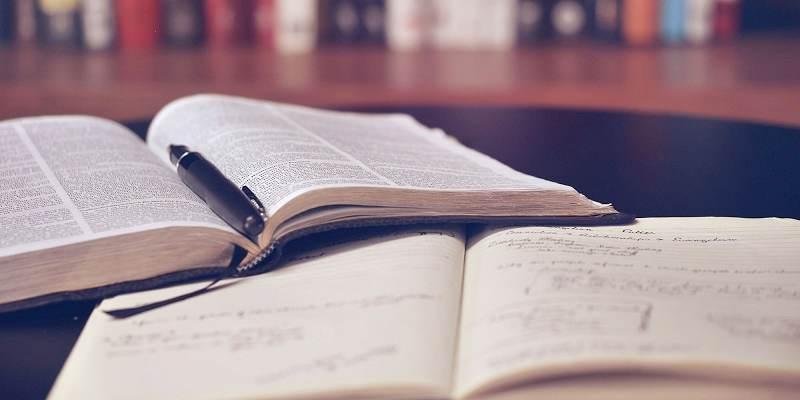 Porque Estudar Teologia? Não é Suficiente Amar Jesus?