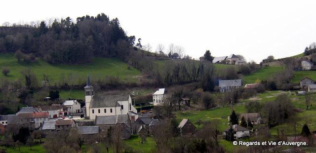 Saint-Bonnet près Orcival