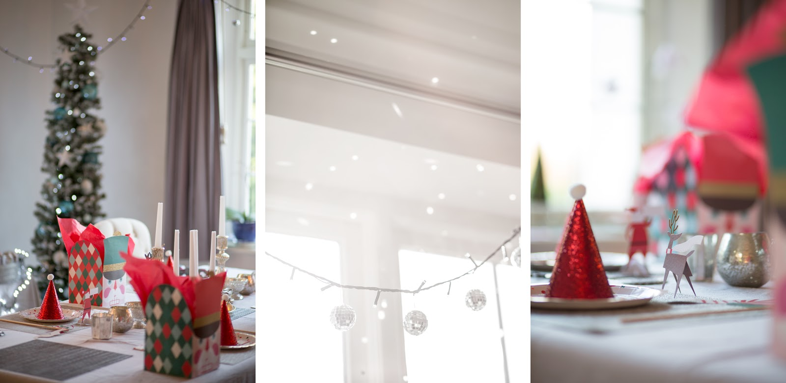 HOW TO THROW THE PERFECT CHRISTMAS PARTY - Britton Loves
