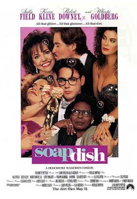 Sinopsis Soapdish (1991)