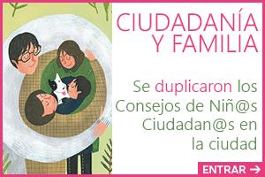 CIUDADANIA Y FAMILIA