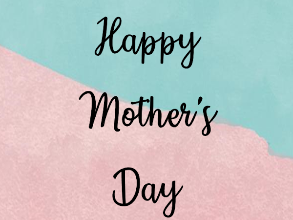 Happy Mother's Day From All of us at Honestly Brave