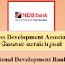 Vacancies in National Development Bank PLC