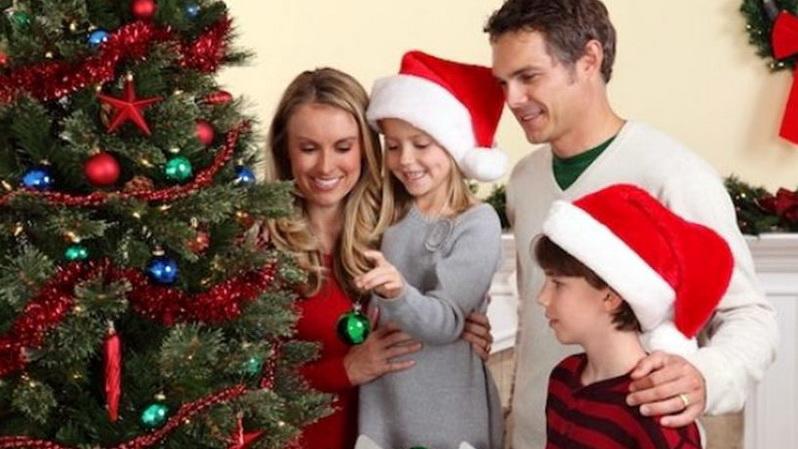 Χριστουγεννιάτικα ονόματα
