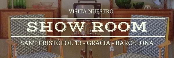 Showroom Studio Alis - Barcelona