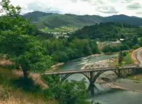 Myrtle Creek Oregon